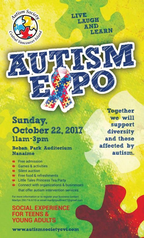 Autism Expo PIC